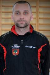 Albert Golonka